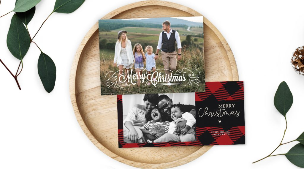 2021 Holiday Greeting Cards